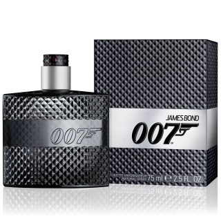 007 Signature Fragrance