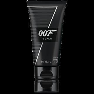 007 SEVEN Shower Gel For Men