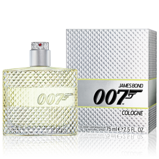James Bond 007 Cologne <br>Eau de Cologne